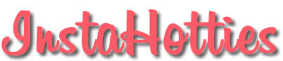 Logo For InstaHotties.com